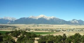 Collegiate Peaks