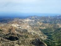 Northwestward View