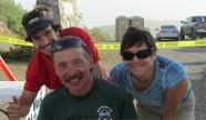 Matt, Pat, Melinda